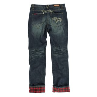 Rusty Pistons - Winslow Red - men´s jeans