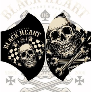 Blackheart mask Starter
