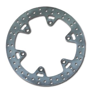 brake disc for Daelim VL 125 & VT 125 (1998-2007)