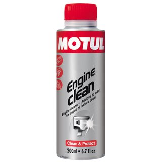 Motul ENGINE CLEAN MOTO Motorinnenreiniger 200 ml
