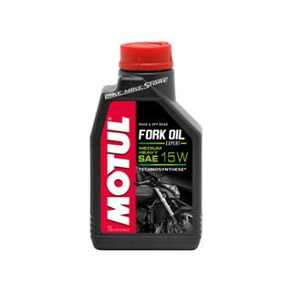 Motul FORK OIL EXPERT MEDIUM/HEAVY 15W Gabelöl 1 L