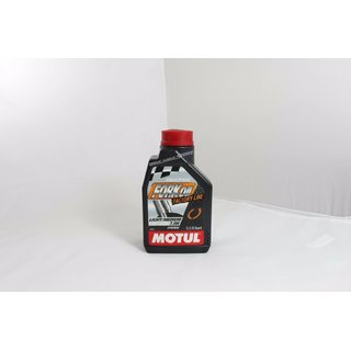 Motul FORK OIL FACTORY LINE LIGHT/MEDIUM 7.5W Gabelöl 1 L